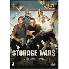 DVD - Storage Wars: Volume 2 [DVD]