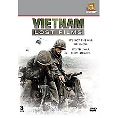 DVD - Vietnam: Lost Films [DVD]