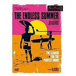 DVD - The Endless Summer Collectors Edition [DVD]