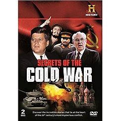 DVD - Secrets of the Cold War [DVD]