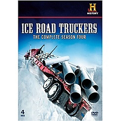 DVD - Ice Road Truckers Season 4 [DVD]