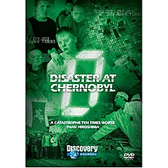 DVD - Disaster at Chernobyl [DVD]