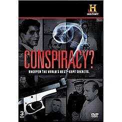DVD - Conspiracy? [DVD]