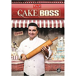 DVD - Cake Boss [DVD]