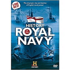 DVD - History of the Royal Navy [DVD]