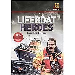 DVD - Lifeboat Heroes [DVD]