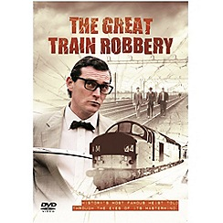 DVD - The Great Train Robbery [DVD]
