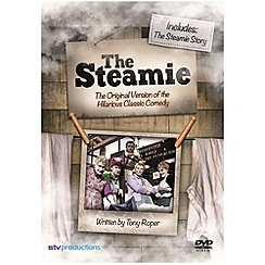 DVD - The Steamie [DVD] [1988]