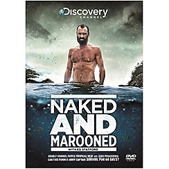 DVD - Naked & Marooned with Ed Stafford [DVD]