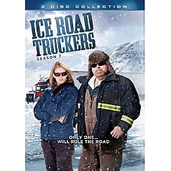 DVD - Ice Road Truckers Season 7 [DVD]