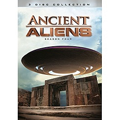 DVD - Ancient Aliens: Season 4 [DVD]
