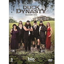 DVD - Duck Dynasty [DVD]