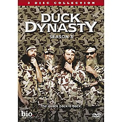 DVD - Duck Dynasty Season 3 [DVD]