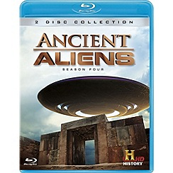 Blu-Ray - Ancient Aliens: Season 4 [Blu-ray]