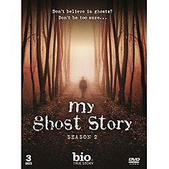 DVD - My Ghost Story: Season 2 [DVD]