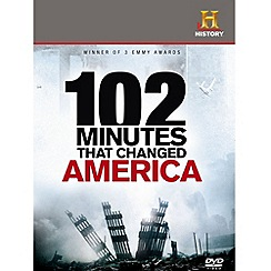 DVD - 102 Minutes That Changed America [DVD]