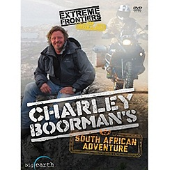 DVD - Charley Boorman's South African Adventure [DVD]