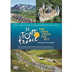 DVD - Tour de France - View From the Sky [DVD]