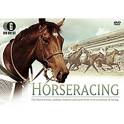 DVD - Horseracing [DVD]