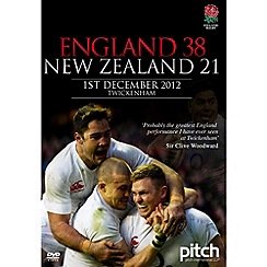 DVD - England 38 New Zealand 21 [DVD]