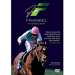 DVD - Frankel - The Official Story [DVD]