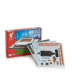 Paul Lamond Games - Anfield stadium 3D replica puzzle
