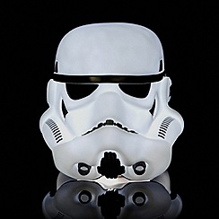 Star Wars - Storm Tropper mood light