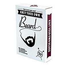 Bluw - Knit your own beard
