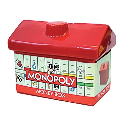 Monopoly - Money Box