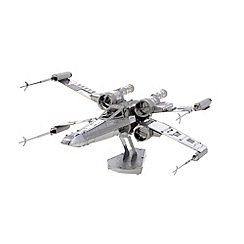 Professor Puzzle - Star Wars Metal Earth X-Wing