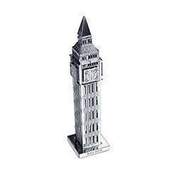 Professor Puzzle - Metal Big Ben