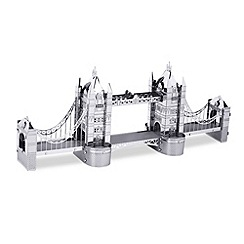Professor Puzzle - Metal Earth Tower Bridge