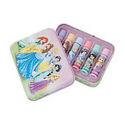 Disney Princess - Classic Tin Box, 6 pcs