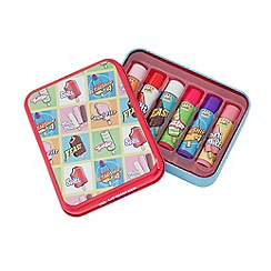 Lipsmackers - Walls Tin Box, 6 pcs