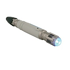 Doctor Who - Sonic Screwdriver LED Torch