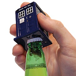 Doctor Who - Tardis Bottle Opener