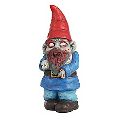 Thumbs Up - Zombie Gnome