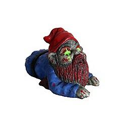 Thumbs Up - Zombie Gnome Crawler