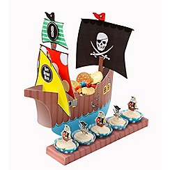 Talking Tables - Pirate treat stand