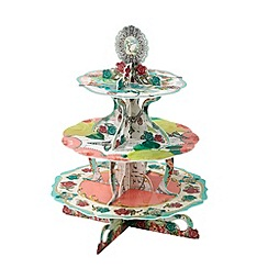 Talking Tables - Pearls & pastries cake tier stand