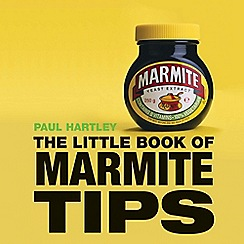All Sorted - Little book of marmite tips