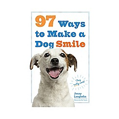 All Sorted - 97 ways to make a dog smile book