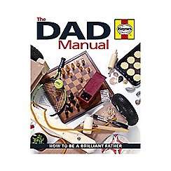 All Sorted - Haynes the dad manual  book