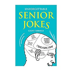 All Sorted - Unforgettable senior jokes  book