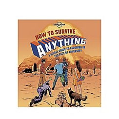 All Sorted - How to survive anything  book