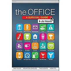 Penguin - The office - a survival guide