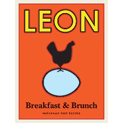 All Sorted - Leon breakfast & brunch  book