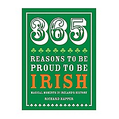 All Sorted - 365 reasons to be proud to be irish book
