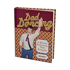 All Sorted - Dad dancing book