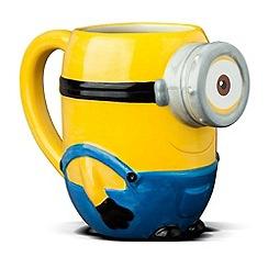 Despicable Me - Minions Stuart 3D mug